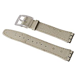 """Swatch Armband 17mm """"COOL FRED"""" AGK150"""