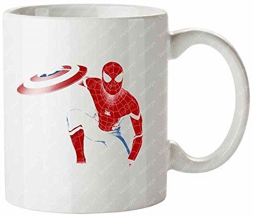 hey-everyone-superheros-spiderman-captain-america-shield-travel-mugtasses-a-cafe-tea-cup