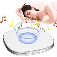 Schlafhilfe SleepMate, Rauschen Schlaf einfach Conditioner Maschine Schall Therapie Spa Entspannung Beruhigende... preisvergleich bei billige-tabletten.eu