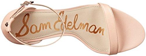 Sam Edelman Patti Femmes Cuir Sandales Nude