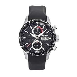 Golana Herren-Armbanduhr XL Advanced Pro Chronograph Automatik AD230-1