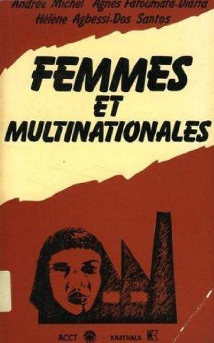 Femmes et multinationales