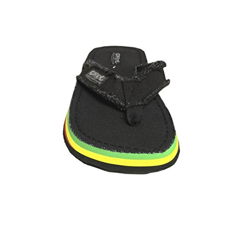 Tongs Original Marley Ltd - Cool Shoe Noir