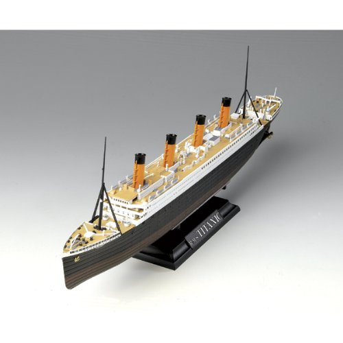 Academy Models Academy R.M.S. Titanic