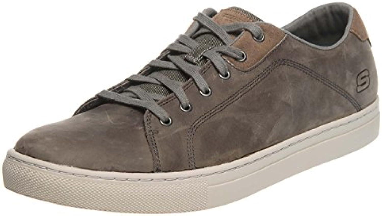 Skechers Herren Elvino Meris Sneaker  Billig und erschwinglich Im Verkauf