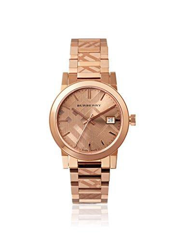 orologio burberry prezzo