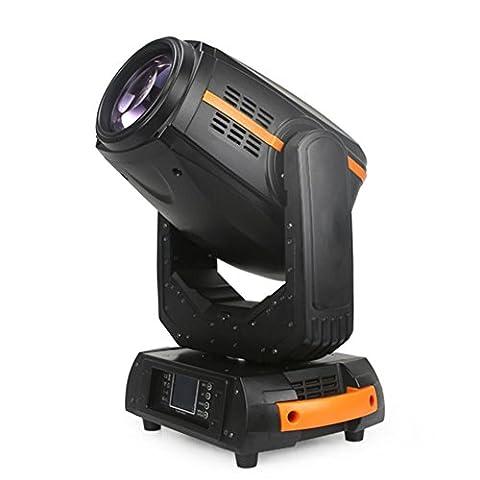 IAGM Stage lights Performance Equipment 280W Beam Light Computer Moving Head Speed Pattern Lights