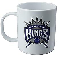 Sacramento Kings - NBA Becher und Auffkleber