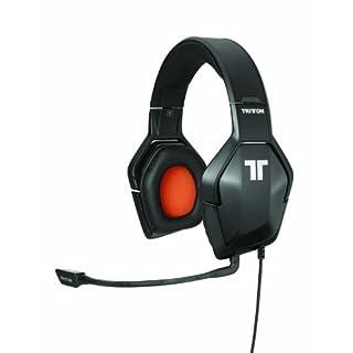 Microsoft Licensed Tritton Detonator Headset (Xbox 360)