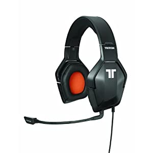 Tritton Detonator Stereo Headset für Xbox 360