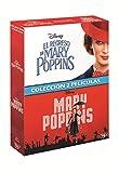 Pack Mary Poppins + Regreso de Mary Popp