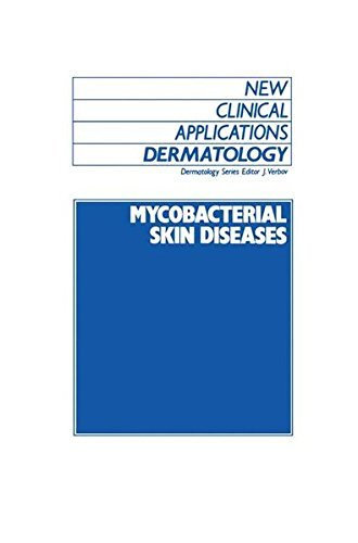 Mycobacterial Skin Diseases (New Clinical Applications: Dermatology) (1989-06-30)