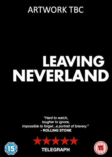 Leaving Neverland [DVD]
