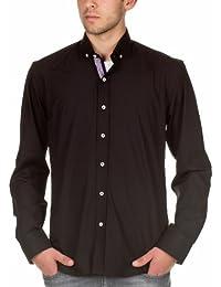 Selected Homme Herren Langarm Hemden ONE MIX CLASS SHIRT lS