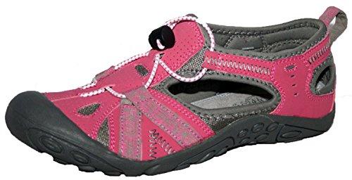 Northwest Territory-Chaussures de ville femme Rose - Rosa - rosa