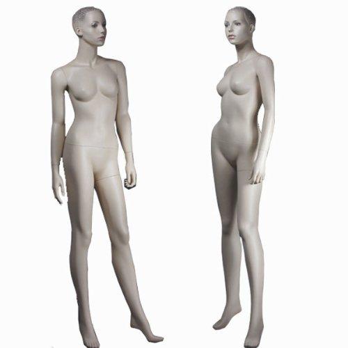 Weiblich Schaufensterpuppe, Mannequin Figur JL6025