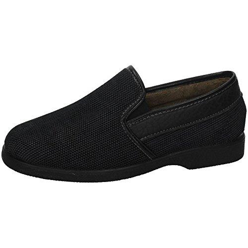 Rodevil ,  Herren Sneakers Schwarz