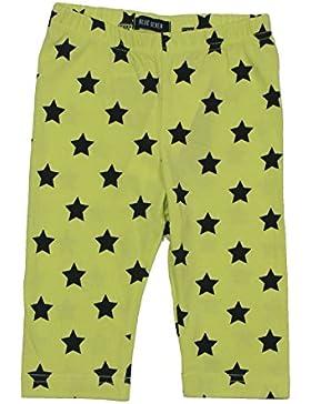 Blue Seven Capri Leggings Sterne (724539) pomelo grün Gr. 128