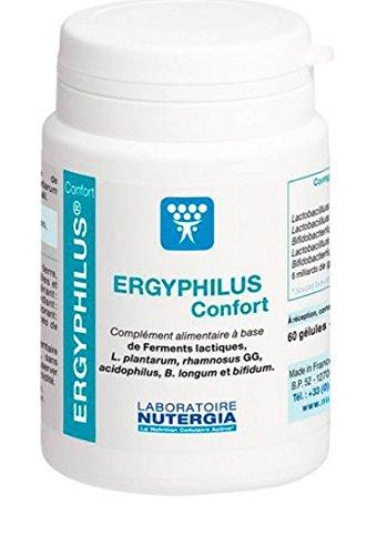 Probiotische Perlen (ERGYPHILUS COMFORT CAP 60 CAP)