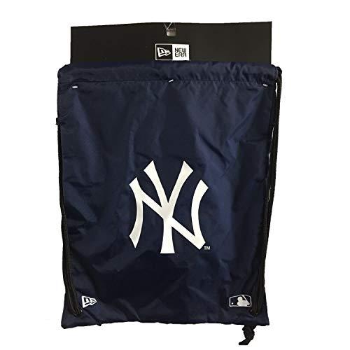 New Era Turnbeutel MLB Gym Sack New York Yankees - NVYWHI One Size - New York Cord