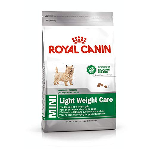 ROYAL CANIN Mini Light - 8000 gr