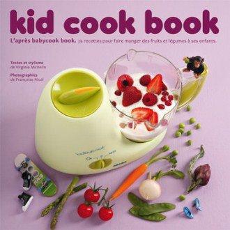 Béaba Kid Cook Book