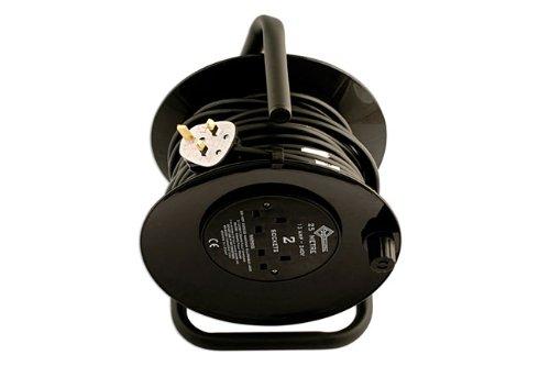 CONNECT - 30641 CARRETE DE CABLE 50 METRE 1 PK