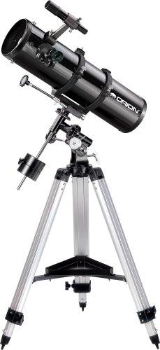 Orion 09007e Reflector 19x Negro - Telescopio (61 cm, 11 kg, 13 cm, Aluminio, Aluminio)