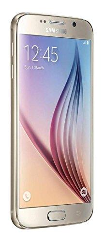 Samsung G920 Galaxy S6 Smartphone, 64 GB, Marchio TIM, Oro [Italia]