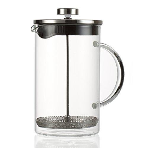 Ritzenhoff & Breker Rio Kaffeebereiter, Pressstempelkanne, 800 ml, 689068