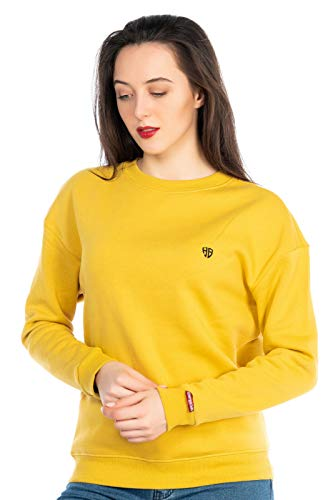 Damen Sweater Streetwear Pullover Sweat-Pulli T-Shirt gebraucht kaufen  Wird an jeden Ort in Deutschland