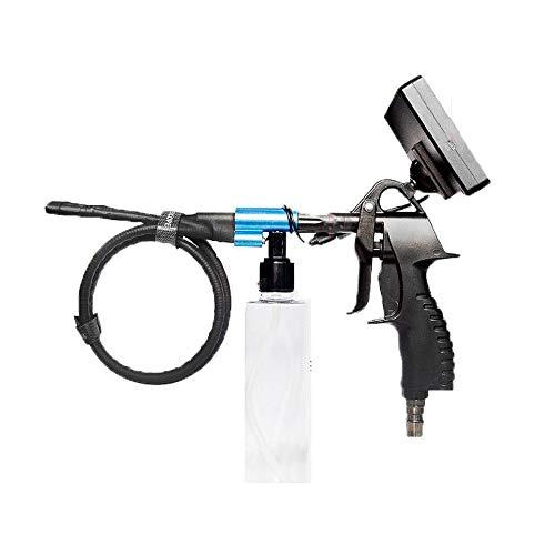 CONRAL Multifunktionsendoskop für die Reinigung und das Waschen von Auto-Heimklimaanlagen und -motoren, wasserdichtes Endoskop-Videoskope mit 68-Zoll-CMOS-Sensor, 4,3