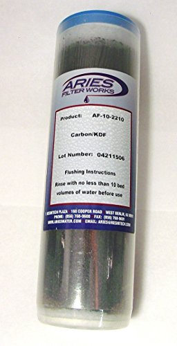 Aries Af-10–2210 25,4 cm X 2 1/5,1 cm Kdf85 GAC Laser
