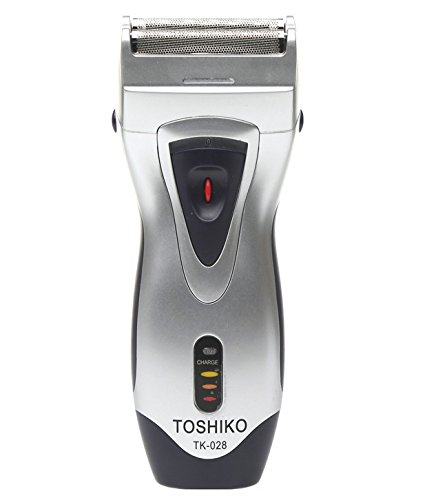 Estilo Tk 028 Toshiko Rechargeable Shaver Trimmer- Multicolor