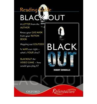 [(Rollercoasters: Blackout Reading Guide )] [Author: Robert Swindells] [Jul-2011]
