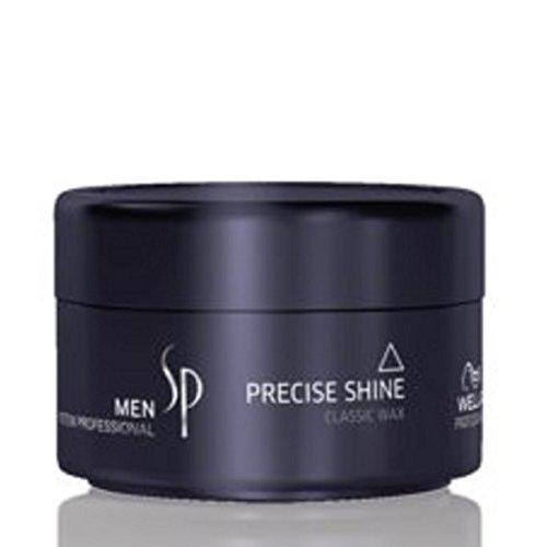 SP Men by Wella Style Precise Shine Wax 75ml by Wella
