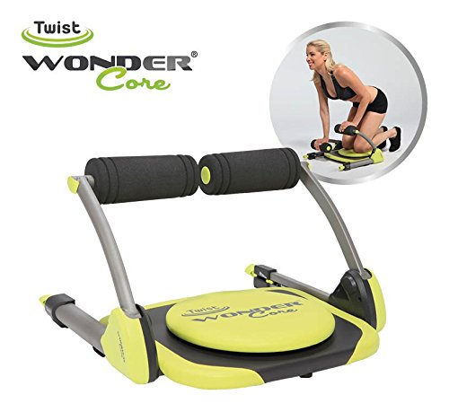 Wonder Core Twist Smart Ganzkörpertrainer Modell mit Twisterfunktion