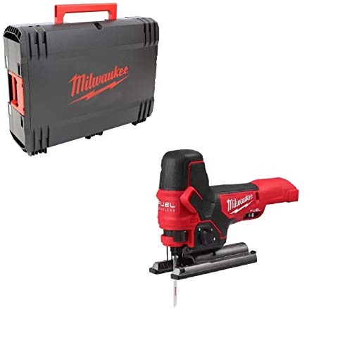 Milwaukee Fuel M18 FBJS-0X Akku-Stichsäge