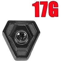 DaMohony 4/7/9/11/14/17 g - Peso de golf con tornillo para controlador Titleist 915D2 D3 915F 915H, 1163630-AM84UK-XAEAO, 17 g., 17 g