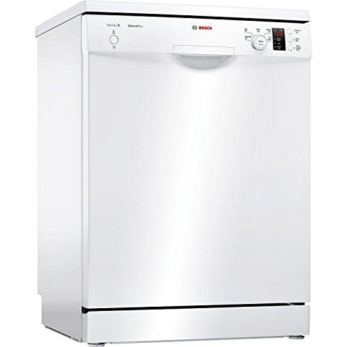 41jGvfyPfKL. SS500  - Bosch SMS25EW00G 13 Place Dishwasher in White 5 Programmes 4 Wash Temperatures