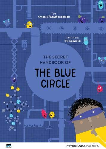 The Secret Handbook of the Blue Circle