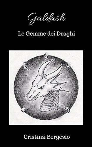 Galdash - Le gemme dei draghi