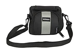 Nikon Digital Camera Pouch for Nikon coolpix l340/l840/b500/b700 Cameras