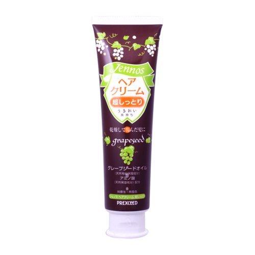 Jenos Hair Cream - Super Moist - 140g