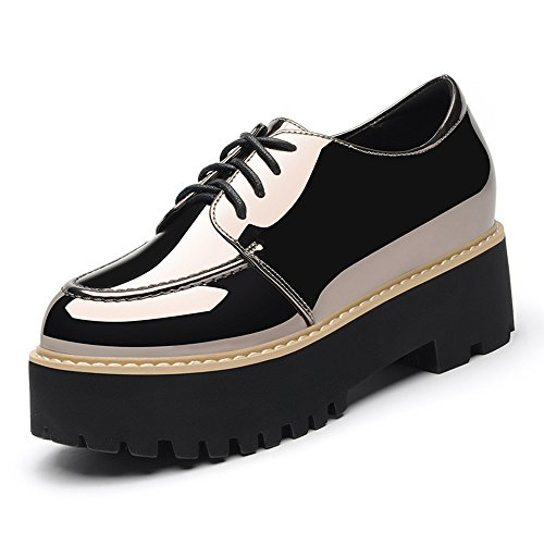 yasilaiya-delicate-womens-artificial-leather-round-mouth-antiskid-oxfords