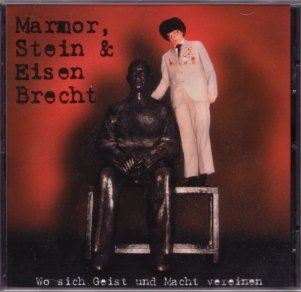 Preisvergleich Produktbild Marmor, Stein und Eisen Brecht