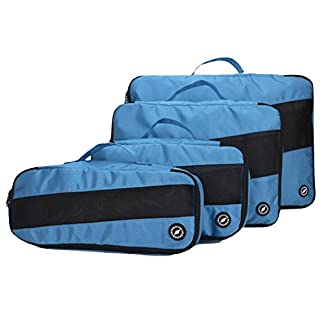 Packing-Cubes-4er-Set–Nie-Wieder-Chaos-im-Backpack–Alles-mit-Einem-Griff-erreichbar-Kein-Stinken-kein-Aufplatzen-kein-Reien–Koffer-Organizer-von-GLOBEPROOF