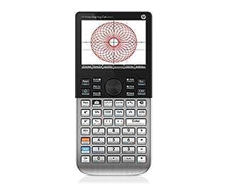 HP Prime - Calculadora (Escritorio, Calculadora gráfica, 33 dígitos, Flash, Batería, Negro, Plata) (B07HF6RXGG)   Amazon Products