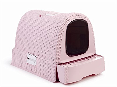 *Curver 400463 Toilette, rosa*