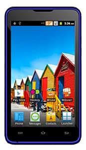 Micromax Canvas Viva A72 (Blue)